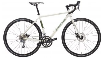 KONA Rove AL 28 bike white 2017