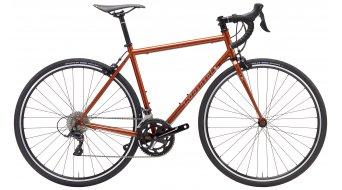 KONA Tonk 28 bici completa . gloss rust mod. 2017
