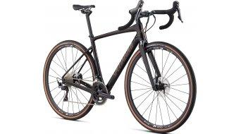"Specialized Diverge Comp carbono 28"" bici carretera bici completa tamaño 48cm gloss carbono/gunmetal reflective clean Mod. 2020"