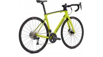"Specialized Roubaix Comp Ultegra Di2 28"" Rennrad Komplettrad Gr. 44cm gloss hyper/charcoal Mod. 2020"