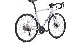"Specialized Roubaix Comp Ultegra Di2 28"" Rennrad Komplettrad Gr. 44cm gloss uv lilac/black Mod. 2020"
