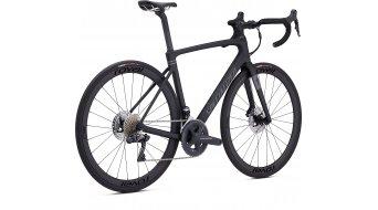 "Specialized Roubaix Expert 28"" Rennrad Komplettrad Gr. 44cm satin black/charcoal Mod. 2020"