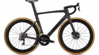 "Specialized S-Works Venge Disc Di2 28"" Rennrad Komplettrad satin carbon/tarmac black Mod. 2020"