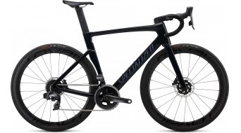 "Specialized Venge per Disc eTAP 28"" racefiets fiets Gr. 58cm gloss teal tint/black reflective model 2020"