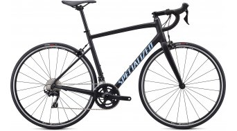 Specialized Allez E5 Elite 28 Rennrad Komplettrad satin black/blue reflective/clean Mod. 2021
