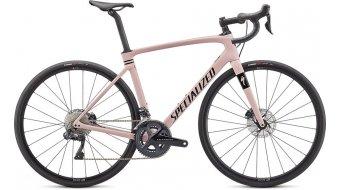 Specialized Roubaix Expert 28 Rennrad Komplettrad Gr. 54cm gloss blush/black Mod. 2021