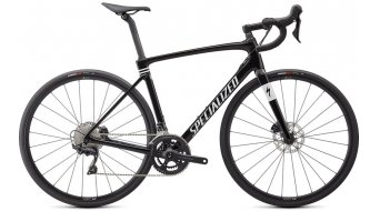 Specialized Roubaix Sport 28 road bike bike gloss tarmac black/metallic white silver 2021
