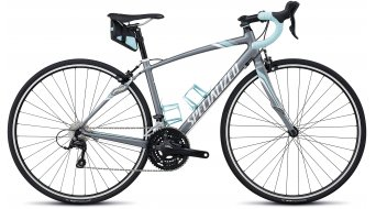 Specialized Women Dolce Sport X3 Eq Rennrad charcoal/teal Mod. 2013