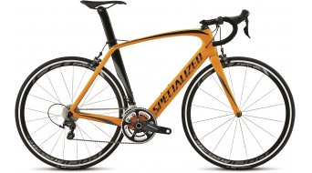Specialized Venge Expert Rennrad Komplettrad gallardo orange/black/charcoal Mod. 2016