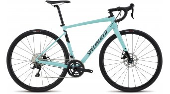 "Specialized Diverge E5 Comp 28"" silniční kolo úplnýrad light turquoise/tarmac black model 2018"