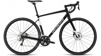 "Specialized Diverge E5 Elite 28"" silniční kolo úplnýrad tarmac black/metallic white silver model 2018"