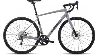"Specialized Diverge E5 Sport 28"" silniční kolo úplnýrad cool gray/black model 2018"