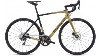 Specialized Roubaix Comp Rennrad Komplettrad Gr. 56cm  Sagan Kollektion black/gold Mod. 2018
