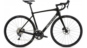 "Specialized Roubaix Comp 28"" 公路赛车 整车 型号 56厘米 tarmac black/white 款型 2018"