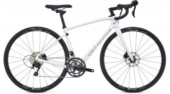 "Specialized Ruby Elite 28"" Rennrad Komplettrad Damen-Rad cosmic white/flake silver Mod. 2018"