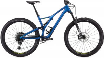 "Specialized Stumpjumper NX FSR Comp karbon 29"" horské kolo model 2019"