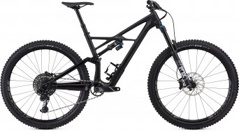 "Specialized Enduro FSR Elite Carbon 6Fattie 29"" MTB(山地) 整车 型号 carbon/charcoal 款型 2019"