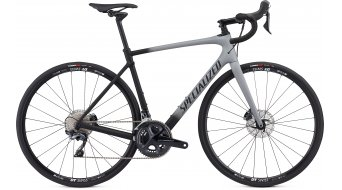 "Specialized Roubaix Comp 28"" 公路赛车 整车 型号 58 cool gray/black 款型 2019"
