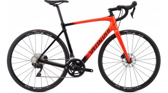 "Specialized Roubaix Sport 28"" bici da corsa bici completa mis. 54 rocket red/black/rocket red mod. 2019"