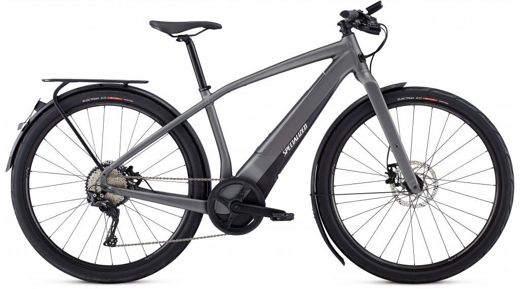 specialized turbo vado 5 0 e bike fiets 45km h model 2019. Black Bedroom Furniture Sets. Home Design Ideas