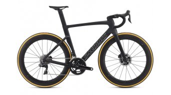 "Specialized S-Works Venge 碟刹 Di2 28"" 公路赛车 整车 型号 56 black/silver holographic 款型 2019"