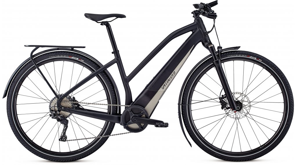 Specialized Turbo Vado 4.0 E-Bike Damen Komplettrad Gr. S satin/black/platin Mod. 2019