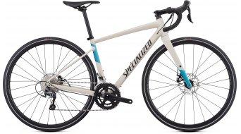"Specialized Diverge E5 Elite 28"" Gravelbike Дамски велосипед, размер 52 whtmtn/trptl/niceblu модел 2019"