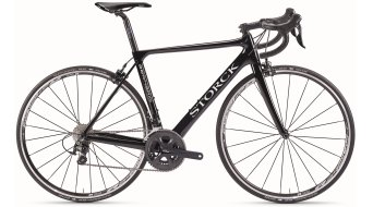 Storck Aernario Comp racefiets fiets Gr. black glossy (Shimano 105) model 2017