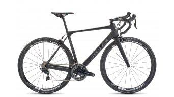 Storck Fascenario .3 Platinum G1 bici carretera bici completa tamaño M color apagado negro Dura Ace 9100 2x11/DT RC 38 Spline equipamiento Mod. 2017