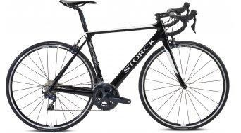 Storck Aernario Comp bici da corsa bici completa mis. 55cm glossy white/black (Shimano Ultegra R8000) mod. 2018