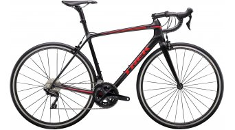 "Trek Émonda SL 5 28"" 公路赛车 整车 型号 matte Trek black/gloss viper red 款型 2020"