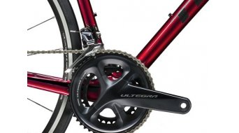"Trek Émonda SL 6 28"" Rennrad Komplettrad Gr. 54cm rage red/onyx carbon Mod. 2020"
