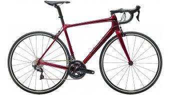 "Trek Émonda SL 6 28"" Rennrad Komplettrad rage red/onyx carbon Mod. 2020"