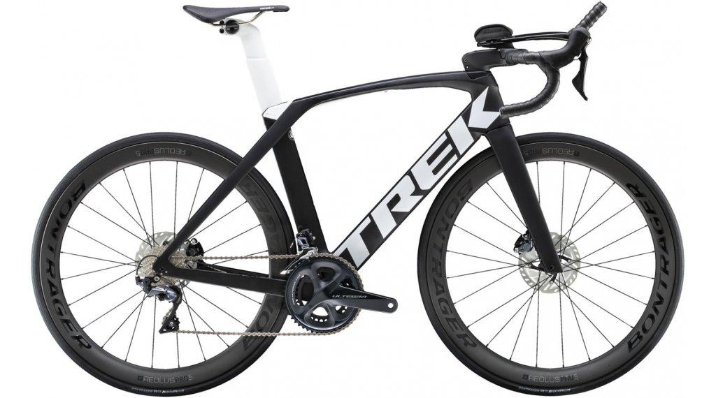 "Trek Madone SLR 6 Disc Speed 28"" bici carretera bici completa tamaño 50cm matte trek negro/trek blanco Mod. 2020"