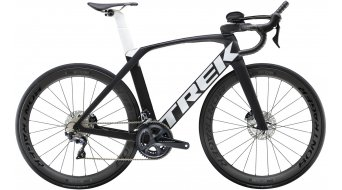 Trek Madone SLR 6 Disc Speed Rennrad Komplettrad white 2020