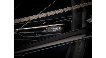 "Trek Domane AL 2 Disc 28"" Rennrad Komplettrad Gr. 44cm trek black/carbon smoke Mod. 2021"