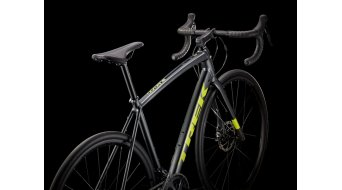 "Trek Domane AL 3 Disc 28"" bici da corsa bici completa mis. 44cm litio  grigio/volt mod. 2021"