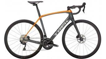 "Trek Domane SL 5 28"" 公路赛车 整车 型号 47厘米 lithium grey/factory 橙色 款型 2021"