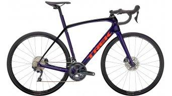 Trek Domane SL 6 bici da corsa bici completa . mod.