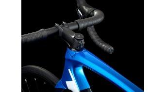"Trek Émonda SL 5 Disc 28"" Rennrad Komplettrad Gr. 54cm carbon blue smoke/metallic blue Mod. 2021"