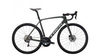 """Trek Émonda SL 6 Pro Disc 28"""" bici da corsa bici completa mis. 47cm litio grigio/brushed chrome mod. 2021"""