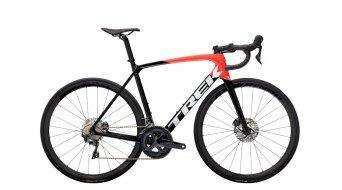 "Trek Émonda SL 6 Pro Disc 28"" bici da corsa bici completa mis. 47cm Trek nero/radioactive rosso mod. 2021"