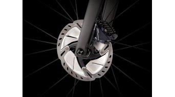 "Trek Émonda SLR 7 Disc 28"" Rennrad Komplettrad Gr. 58cm matte onyx carbon Mod. 2021"