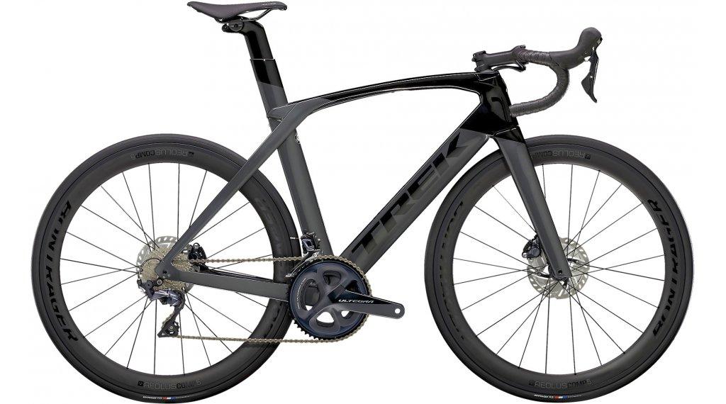 "Trek Madone SL 6 28"" Rennrad Komplettrad Gr. 54cm lithium grey/trek black Mod. 2021"
