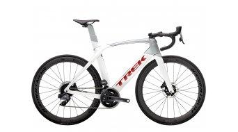 "Trek Madone SL 7 eTap 28"" vélo de course vélo Gr. crystal blanc/quicksilver Mod. 2021"
