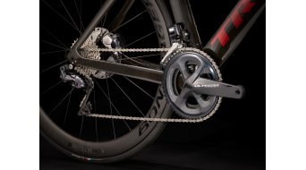"Trek Madone SLR 7 28"" Rennrad Komplettrad Gr. 47cm carbon smoke/crimson Mod. 2021"