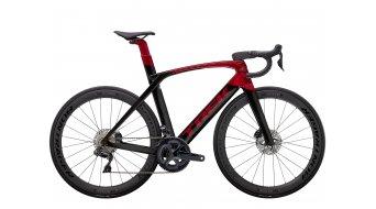 "Trek Madone SLR 7 28"" bici carretera bici completa carbono smoke/crimson Mod. 2021"