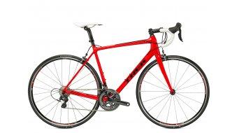Trek Emonda SL 6 bici da corsa bici completa mis. 54cm viper red/Trek black mod. 2015- TESTBIKE NR.11
