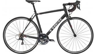 Trek 1.2 C H2 bici carretera bici completa tamaño 56cm matte trek negro Mod. 2017