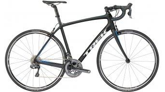 Trek Domane SL 7 bici da corsa bici completa mis. 56cm matte trek black/waterloo blue mod. 2017